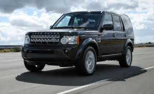 2013 land rover lr4 hse photo