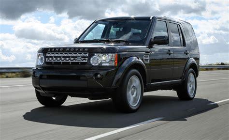 2013 Land Rover Lr4 Hse Photo