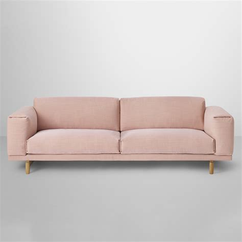 dark pink sofa cushion covers ikea gullklocka cover pink length width