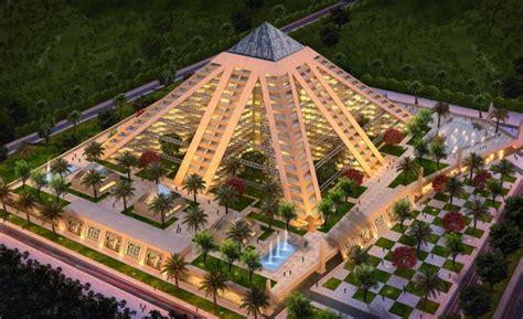 Falconcity of Wonders   Dubai, UAE :: Home