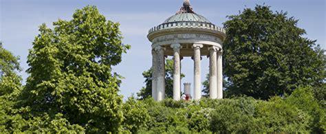 Englischer Garten München Veranstaltungen by Monopteros M 252 Nchen Das Offizielle Stadtportal Muenchen De