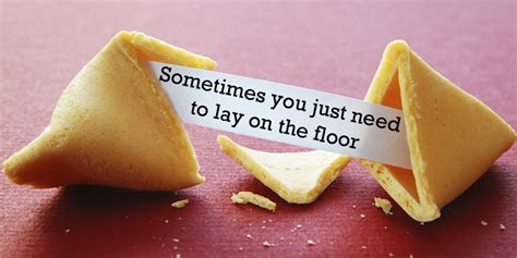 Fortune Also Search For 14 New Year S Resolutions You Can Take From Fortune Cookies