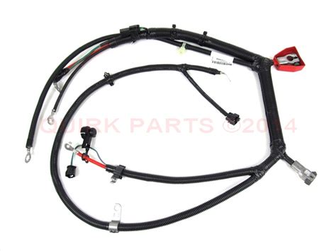 2000 Jeep Wiring Harness 99 00 Jeep Grand With 4 7l Battery Cable Wiring