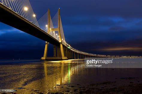 vasco da gama portugal ponte vasco da gama imagens e fotografias de stock getty