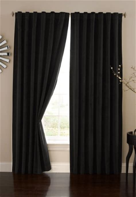 total blackout curtains absolute zero total blackout home theater drapery curtain