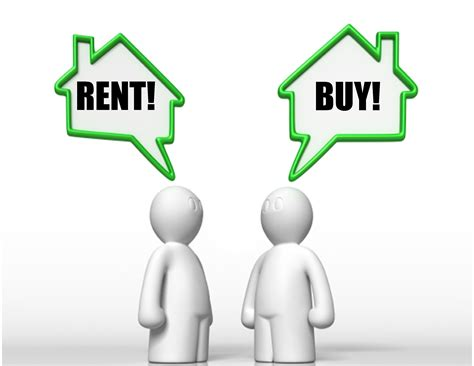 buying vs renting a house renting vs buying a home pros cons english