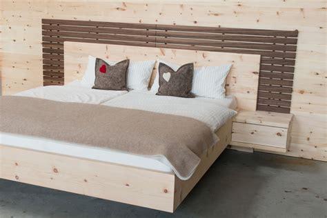 design 5000030 schlafzimmer zirbenholz schlafzimmer - Wohnkultur Strantz