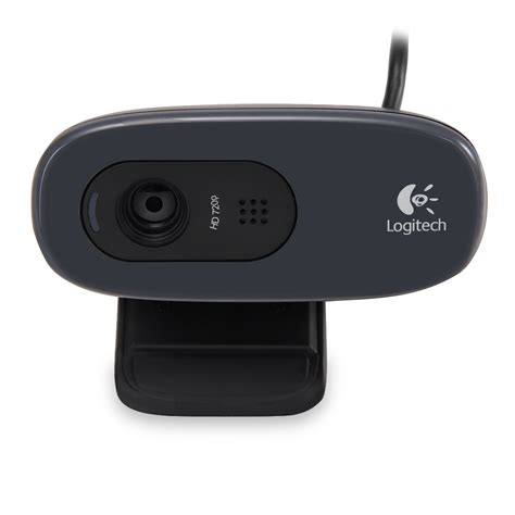 logitech c270 logitech c270 hd vid 720p with mic micphone
