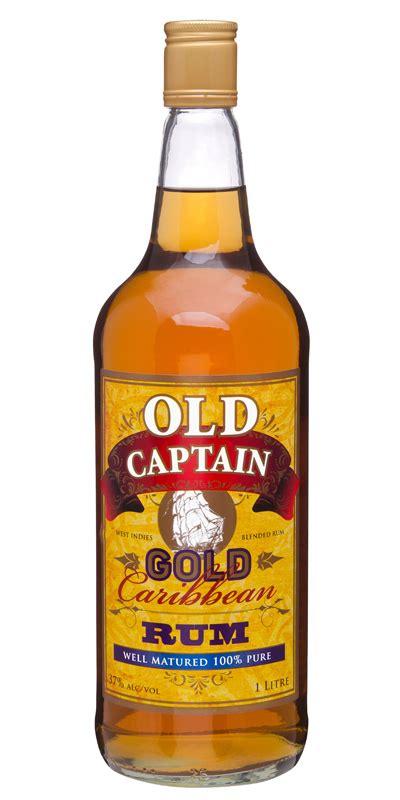 captain gold rum captain gold rum liquor