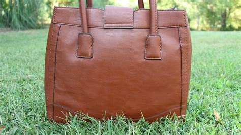 Tote Bag New Found 1 Bxnk new found leather tote
