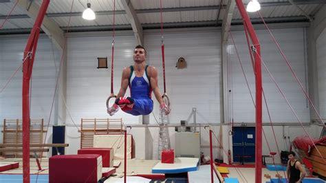 east london gymnastics centre beckton london year