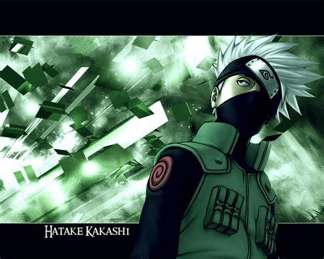 Anime 4 U by Anime 4 U Kakashi Hatake