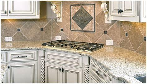 giallo ornamental granite with backsplash decorative