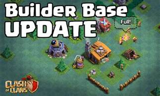 builders update builder s base intro and strategy clash of clans may