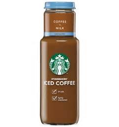 Light Starbucks Drinks Starbucks 174 Low Calorie Iced Coffee Milk Starbucks