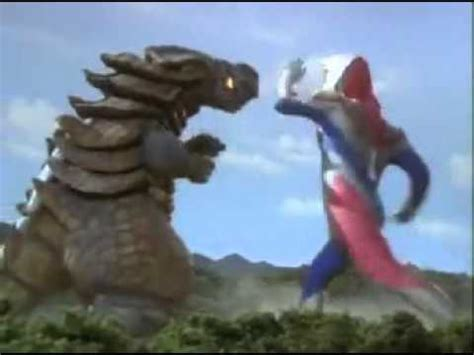youtube film ultraman dyna ultraman dyna vs glossena youtube