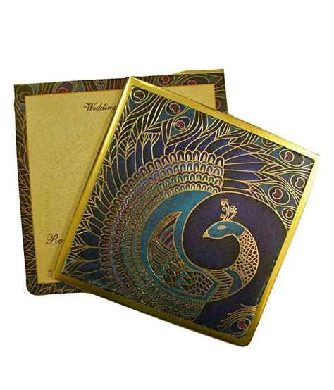 wedding cards price list in pune nimantran wedding card buy at best price in india snapdeal