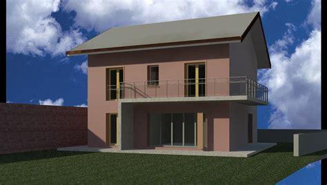 casa progetto progetto casa singola studio brianza progettazione