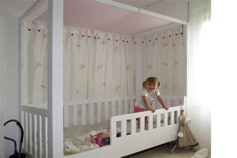 bauernmöbel münchen himmelbett kinderzimmer design