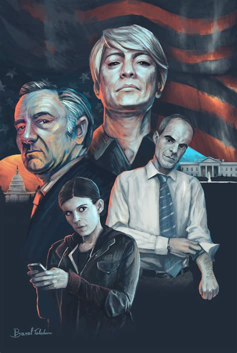 house of cards fanfiction house of cards by barelt1 on deviantart