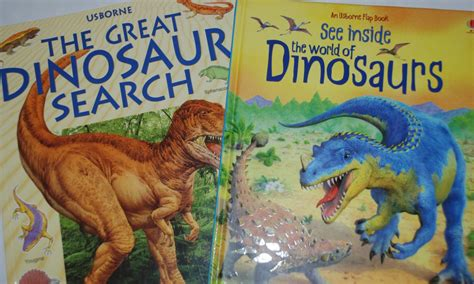 dinosaur picture book children s dinosaur books ofamily learning together