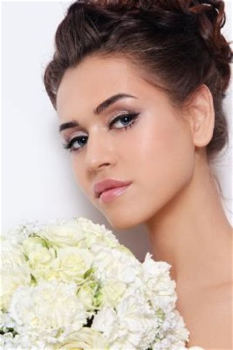 braut auf englisch brides by kiran makeup artist in reading uk