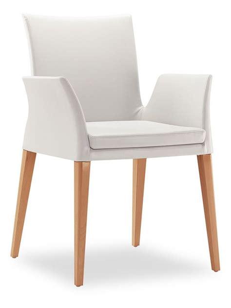 moderner stuhl moderner stuhl mit armlehnen tonon gepolstertes holz