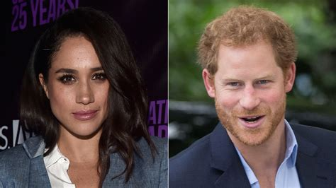 prince harry s girl friend prince harry condemns media abuse of american girlfriend