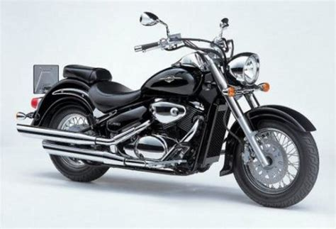 Suzuki Motorcycles 2006 2006 Suzuki Boulevard C50 Review Top Speed