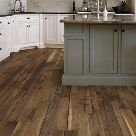 Hallmark Flooring by Hallmark Hardwoods Historic Walnut Alta Vista Collection
