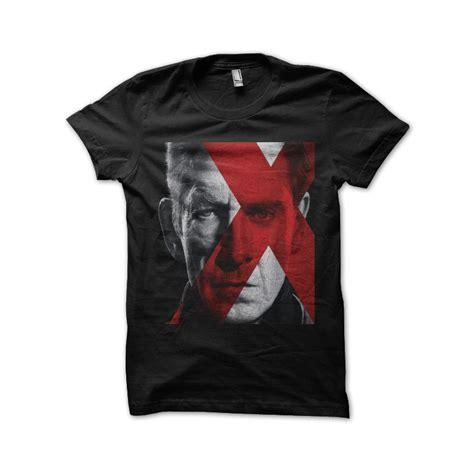 T Shirt X Days Of Future Past shirt days of future past x sur noir