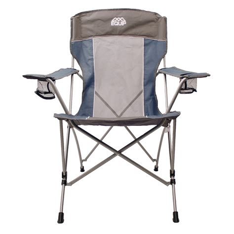 Lawn Chair High by Equip High Back Folding Chair Lawn Chairs At Hayneedle