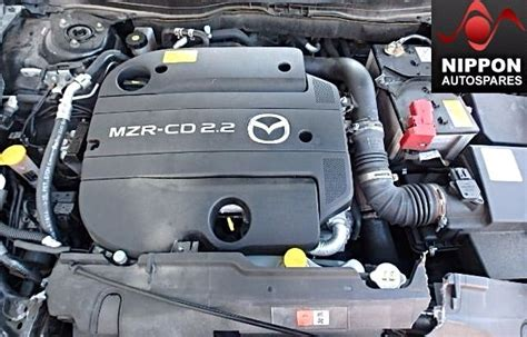 mazda 2 2 diesel engine mazda 6 2 2 turbo diesel engine r2