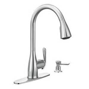 moen haysfield kitchen faucet moen haysfield single handle pull sprayer kitchen