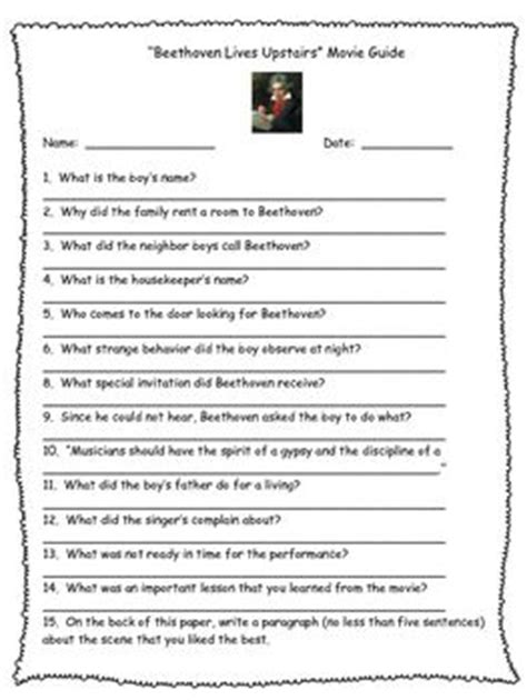 beethoven biography and questions 17 best ideas about my music on pinterest hot topic hot