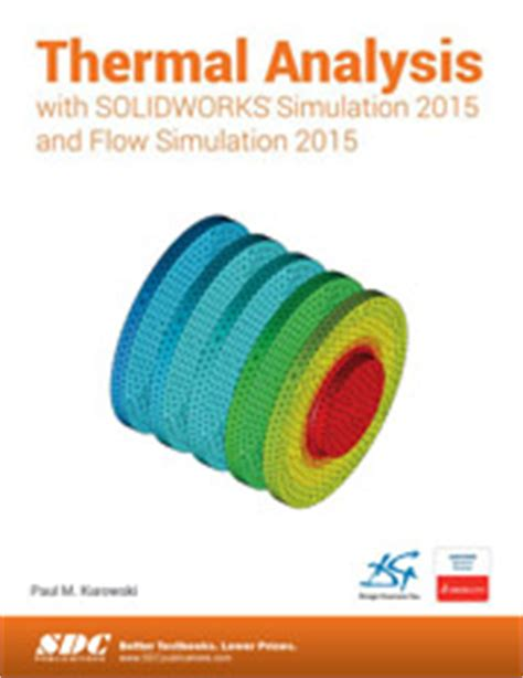 tutorial solidworks thermal analysis solidworks