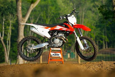 Ktm Sx250f Review 2016 Ktm 350 Sx F Motoonline Au