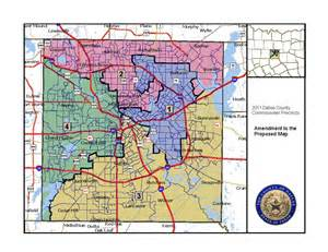 Dallas Counties Map by Can T Fix Stupid White Texans Complain Their Voting
