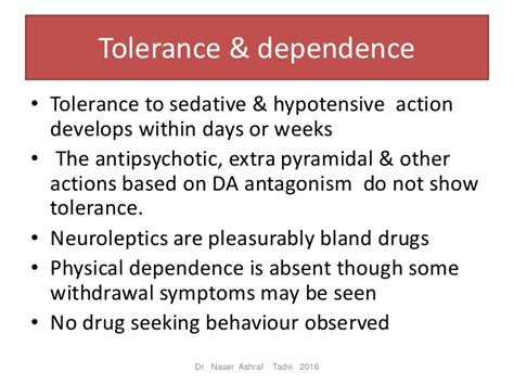 How Does It Take To Detox From Thorazine by Antipsychotics