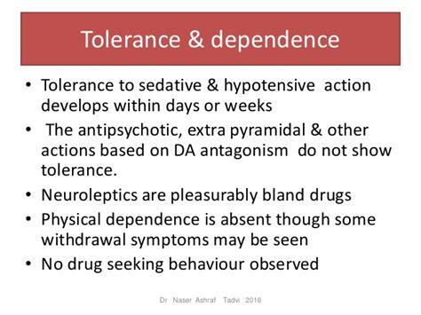 Detox Antipsychotics by Antipsychotics