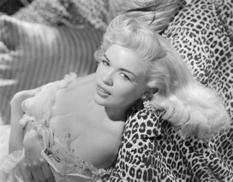 jayne mansfield jayne mansfield actress and sex symbol of the late 50s