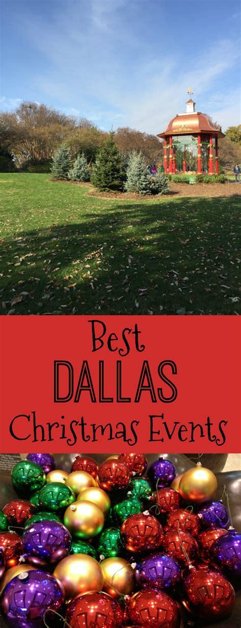 best christmas activities best dallas events and activities finding debra