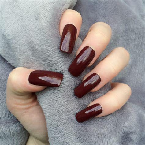 imagenes d uñas acrilicas navideñas как подобрать лак под форму ногтей красота и стиль