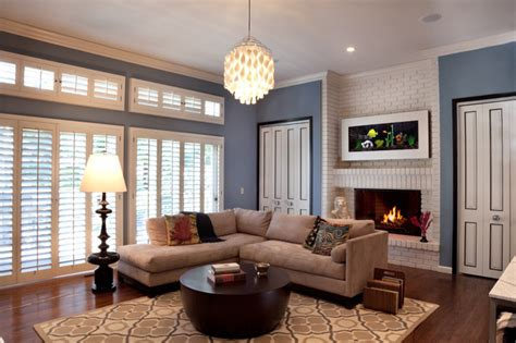 decorators home contemporary family room contemporary family room