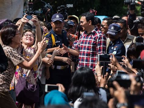 ahok achievement christian on trial for blasphemy wins first round of