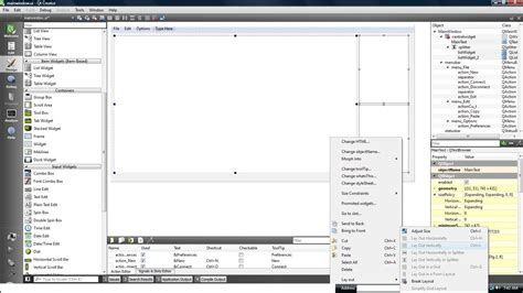 qt designer add layout pyqt qtdesigner adding splitter layouts to larger