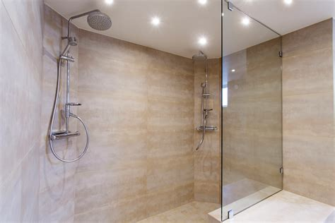 Custom Shower Glass Door Custom Glass Shower Door Company In Chicago Area