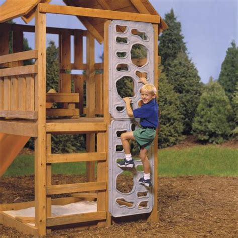 menards swing sets playstar vertical climber at menards 174