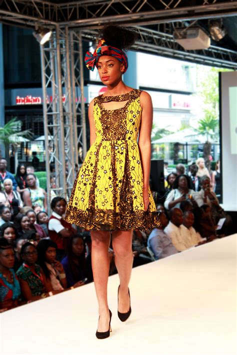 latest chitenge wear ankara kitenge starstruck skater dress