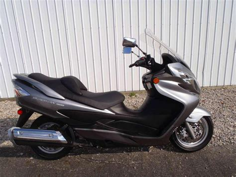 Suzuki Burgman 650 For Sale 2009 Suzuki Burgman 650 Executive Touring For Sale On 2040